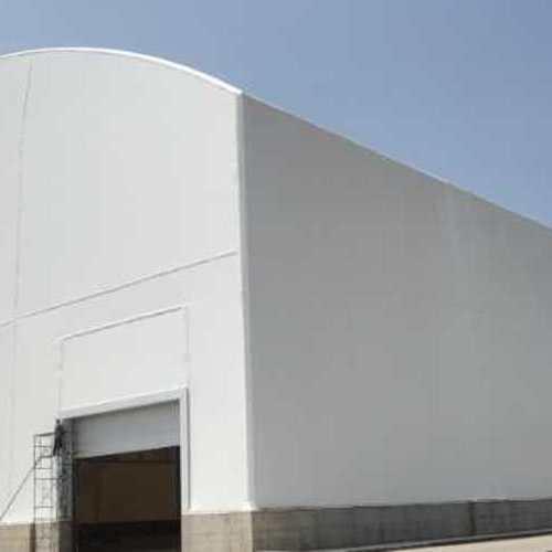 PVC建筑膜材料2