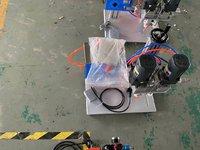 桌上型半自动旋盖机