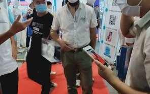 医用消毒感控展览会 — 7月1日-3日在上海世博展览馆召开