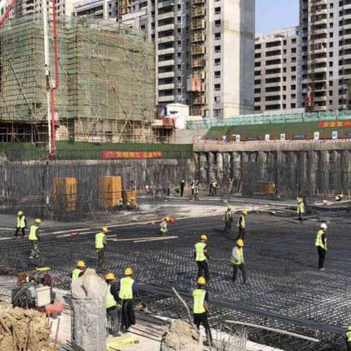 建筑项目工程