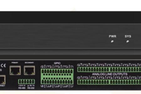 VD1616A數字音頻處理器