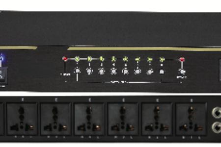 X900/D电源时序器