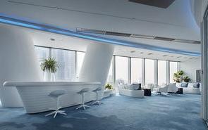 商业办公楼绿色空间如何设计?