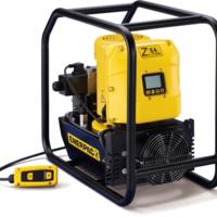 恩派克ENERPAC液压扳手专用电动泵ZE4204TE-QHR