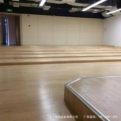 上海音乐学院工程案例