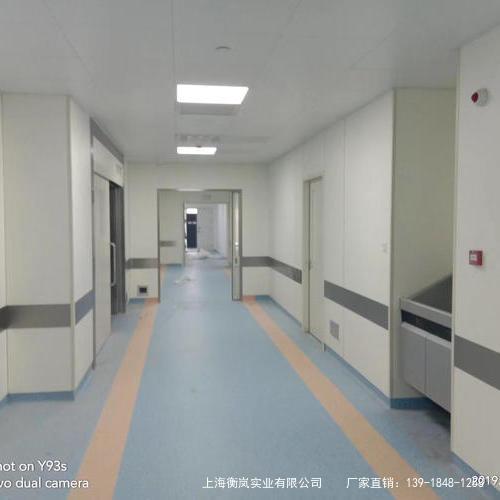 广西大兴中医院案例