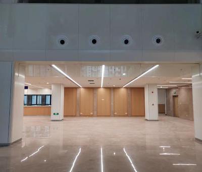 上海第四人民医院案例