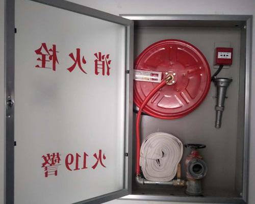 消防设计安装施工工程