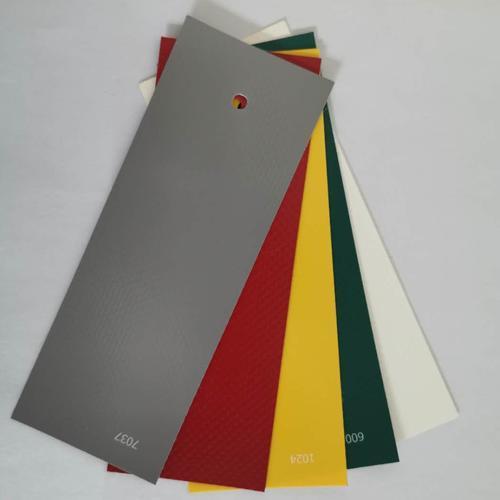 PVC卡纸1