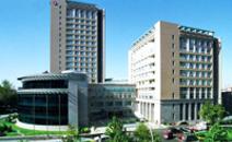 辽宁大连医科大学附属第一医院