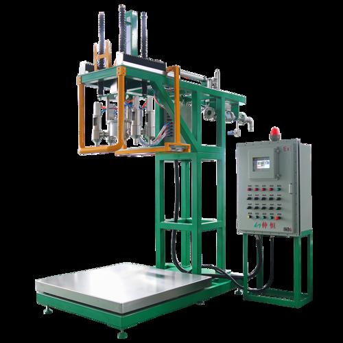 GAF-1500SM-Ex 化工液体灌装机