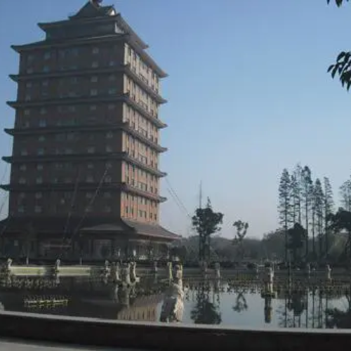 江苏江阴华西医院