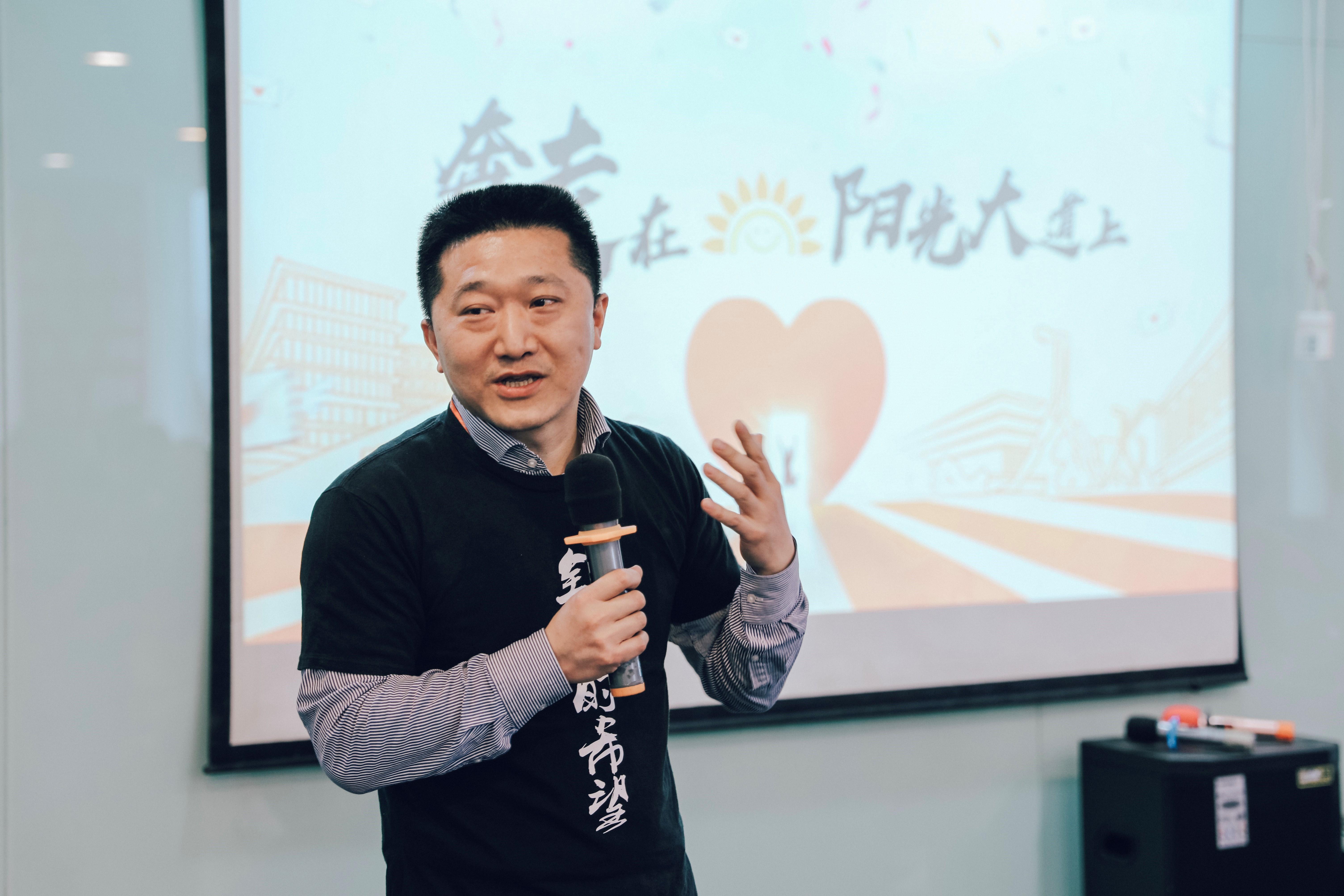 阿里巴巴集团副总裁李少华