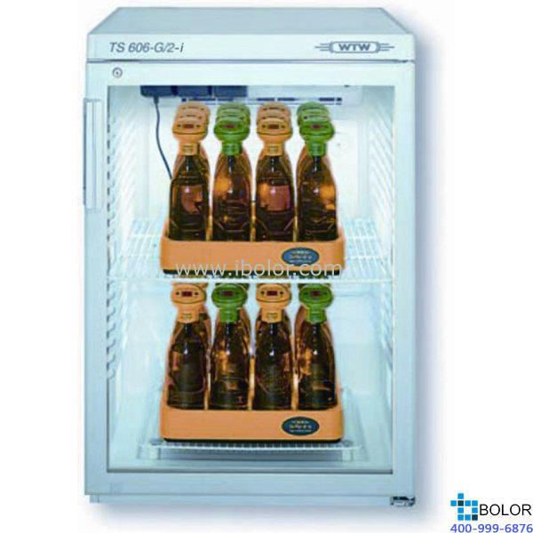 TS606-G/2-i BOD培养箱 两层 透明玻璃门 180升