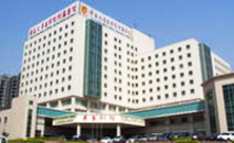 山东青岛大学医学院附属医院PETCT