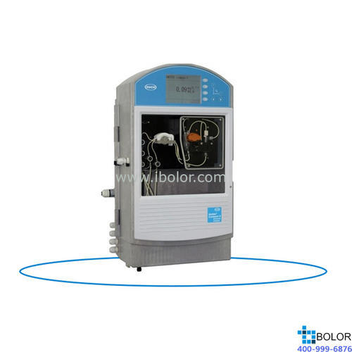 Amtax Compact II在线氨氮分析仪 2~120mg/L HACH/哈希