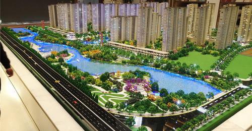 房地产建筑|绿地国际花都万博登陆官网项目