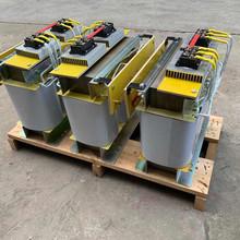 35KVA 12脈波移相整流變壓器380v 50/60Hz變直流DC650V