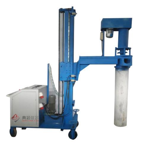 铝液转移泵