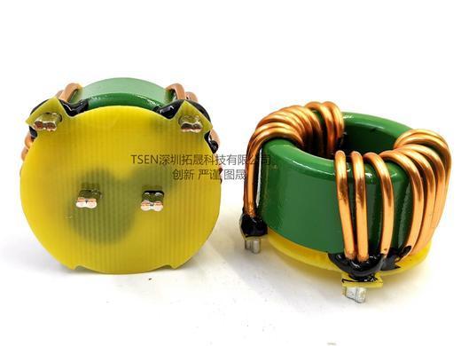 环形共模电感15