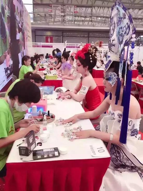 2021上海美博会