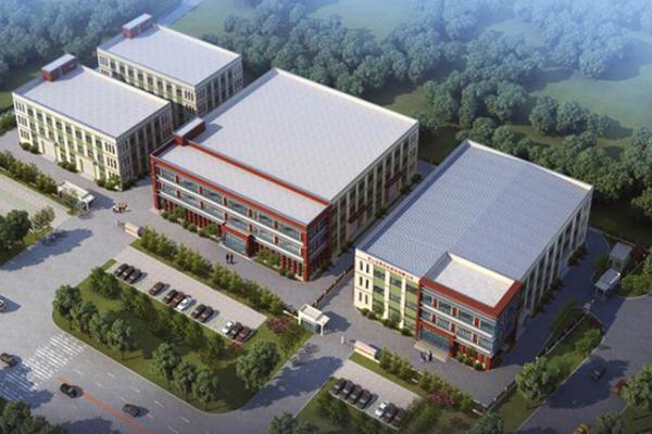 瑞派克智能包装 玉荣机电新建厂房