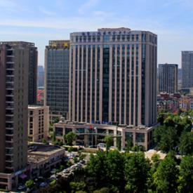 杭州浙医二院国际医学中心PET中心