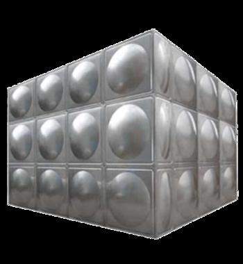 方/圓型蓄能工程水箱