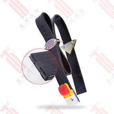 明文利發 BDA汽車靜電帶全橡膠