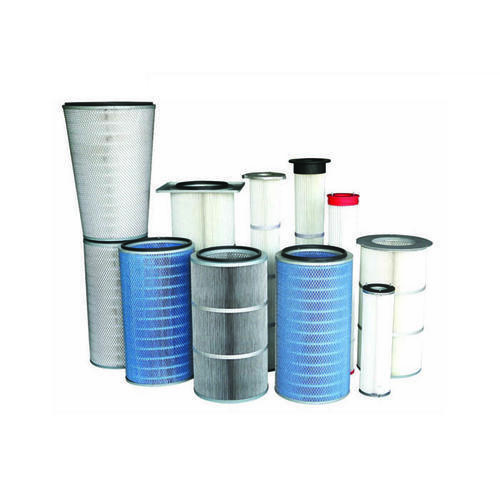 Filters with a variety of specification and filter materials