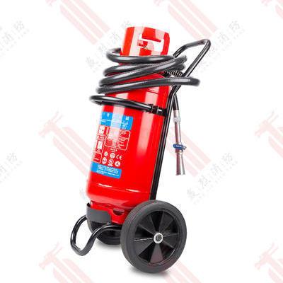 王龍 20kg推車式干粉滅火器