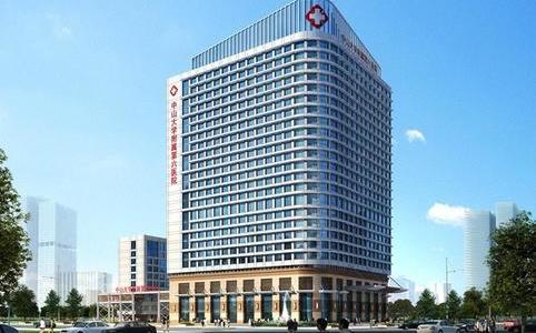 广州中山大学附属第六医院PETCT-派特PETCT/MR核磁检查预约平台