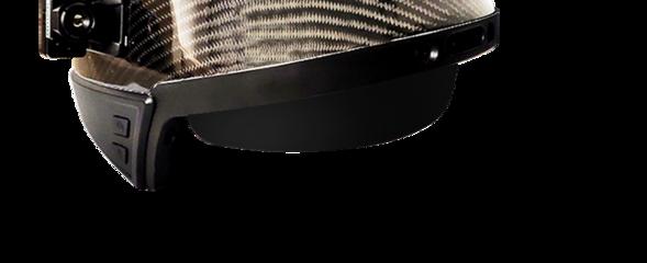 长沙某校特长生考试, AI智能测温头盔助力测温