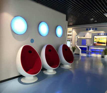 多媒体数字展厅应用的新元素