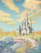 奇幻童話城堡