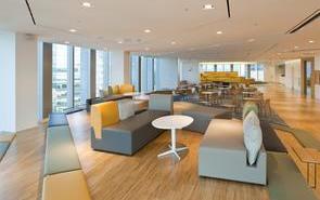 关于办公室软装修设计的五点建议