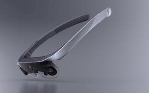 昱瑾AI测温眼镜,快速准确测量人体温度