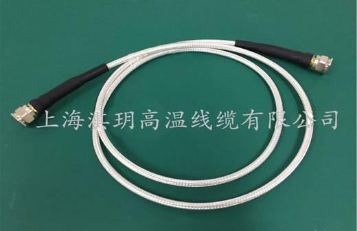 XFBP/Q-142低损耗高射频电缆