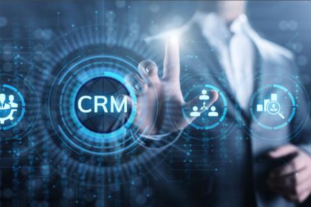 什么是CRM?