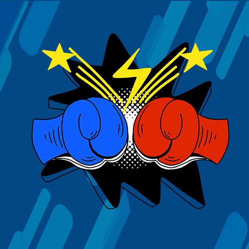 Follow Taekwondo & Boxing