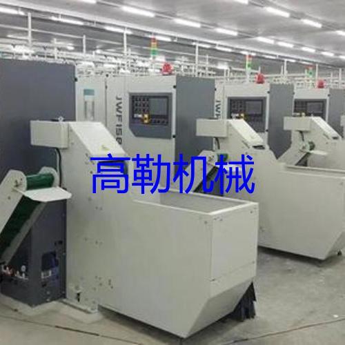 纺织机械远程监控系统