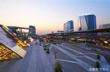 苏州商务广场
