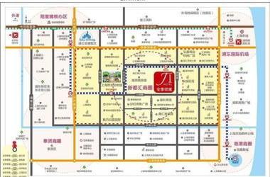 上海全季领寓