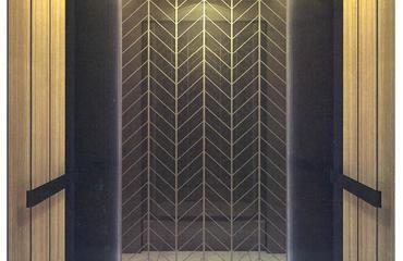 不锈钢为电梯装修行业带来新的活力