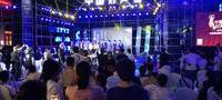 中国好声音全国预选杭州总决赛化妆现场