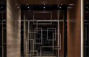 电梯装饰装潢中有关轿厢的设计