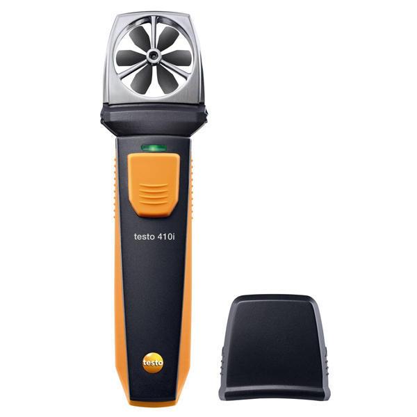testo 410i - 无线迷你叶轮式风速测量仪 0560 1410