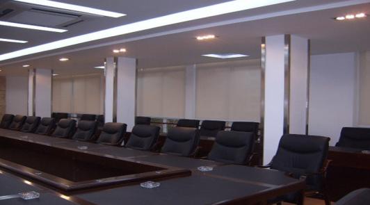 办公室手动卷帘,上海募荣智能遮阳技术有限公司