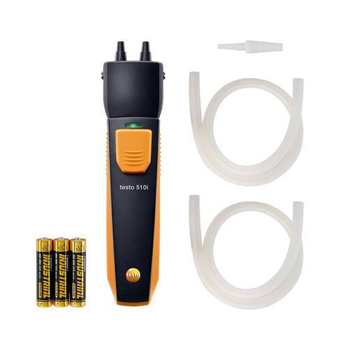 testo 510i - 無線迷你差壓測量儀 0560 1510