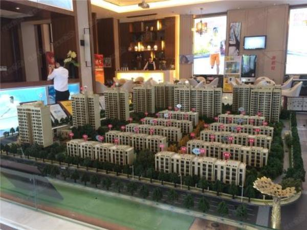 上海朗诗里程